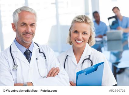 Medizintechnik, Krankenhaustechnik