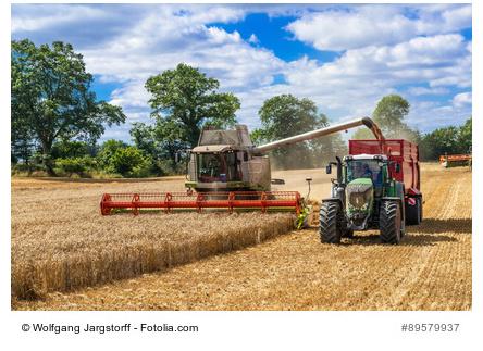 Schlepper leasen, Leasingangebot Landmaschinen, Traktorenleasing