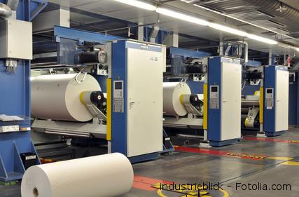 Leasingangebote für Druckmaschinen