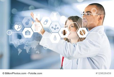 Medizintechnik günstig leasen