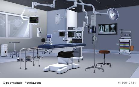 Medizintechnik leasen