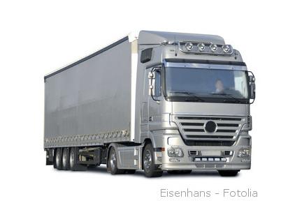 Sattelzugmaschine leasen, Leasingangebot für Sattelzugmaschinen
