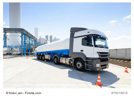 Tankwagen leasen, Leasingangebot für Tankwagen, Leasing Tankwagen