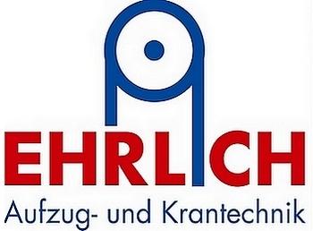 Ehrlich Aufzug- und Krantechnik GmbH