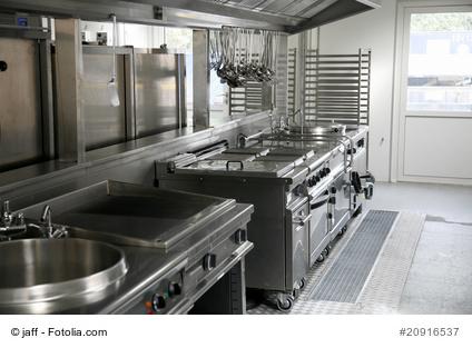 Großküchen leasen