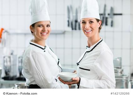 Großküchen Leasing