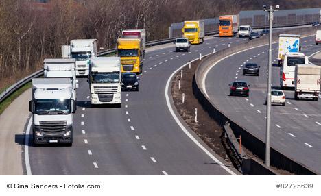 Nutzfahrzeuege leasen / Nutzfahrzeug Leasing